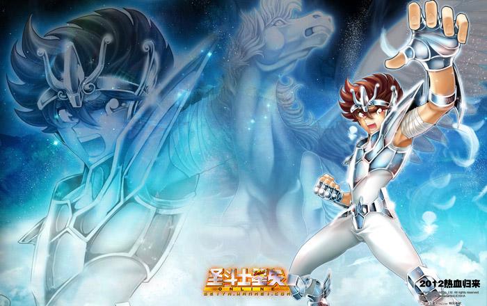 Hình nền cực chất của Saint Seiya Online - Ảnh 4